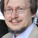 Prof. Dr. Helge Ritter (Uni Bielefeld)  (c) Uni Bielefeld